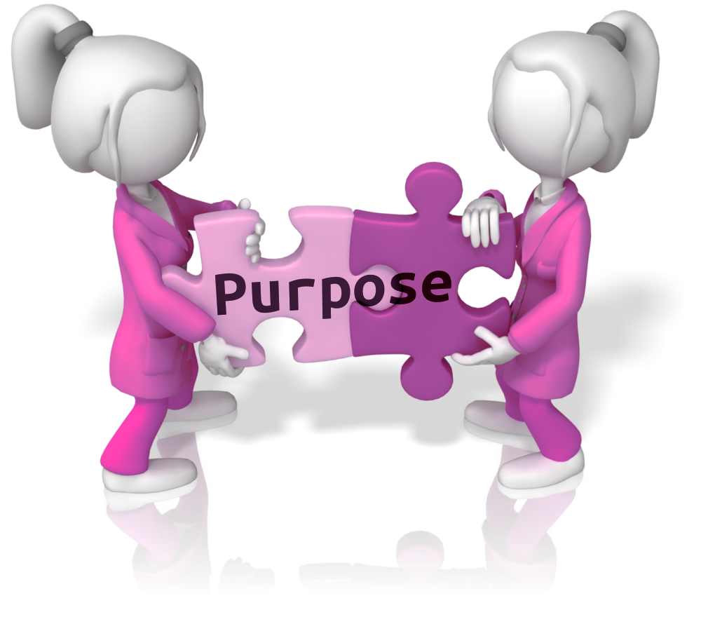 Purpose Filled Life