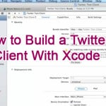How to Build a Twitter Client With Xcode