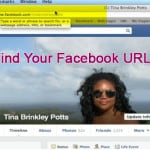 How to Find Your Facebook URL Number