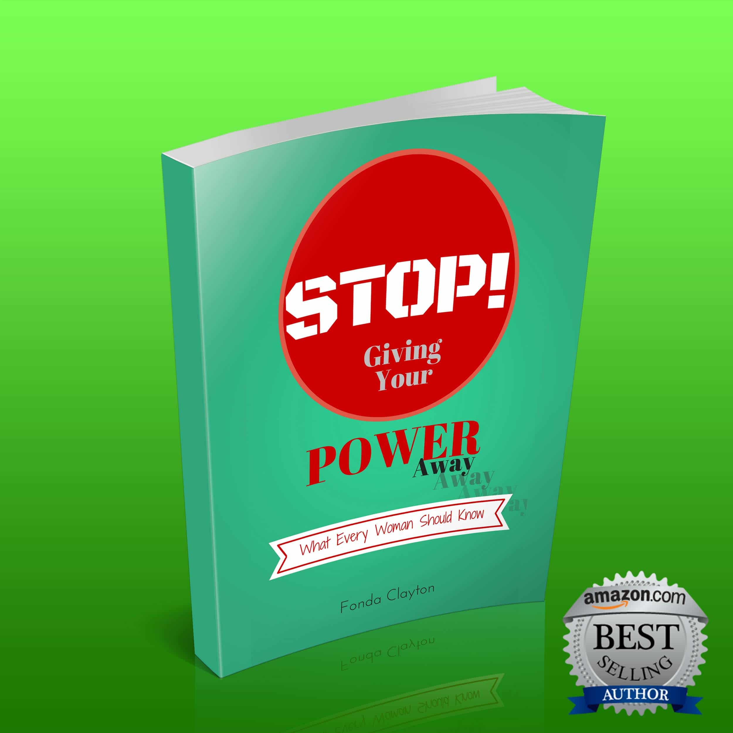 Stop Giving Your Power Away
