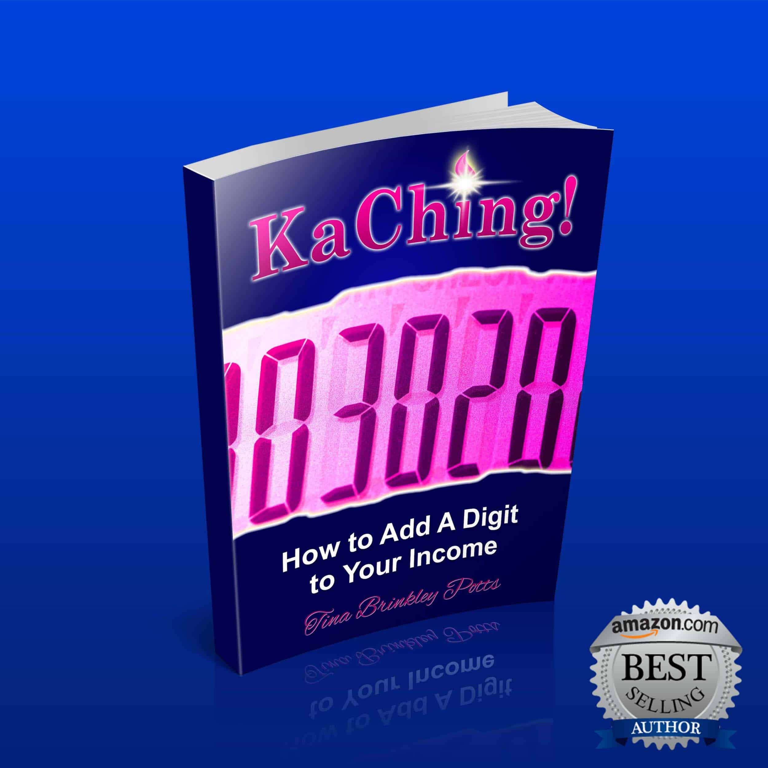 KaChing: How To Add A Digit To Your Income